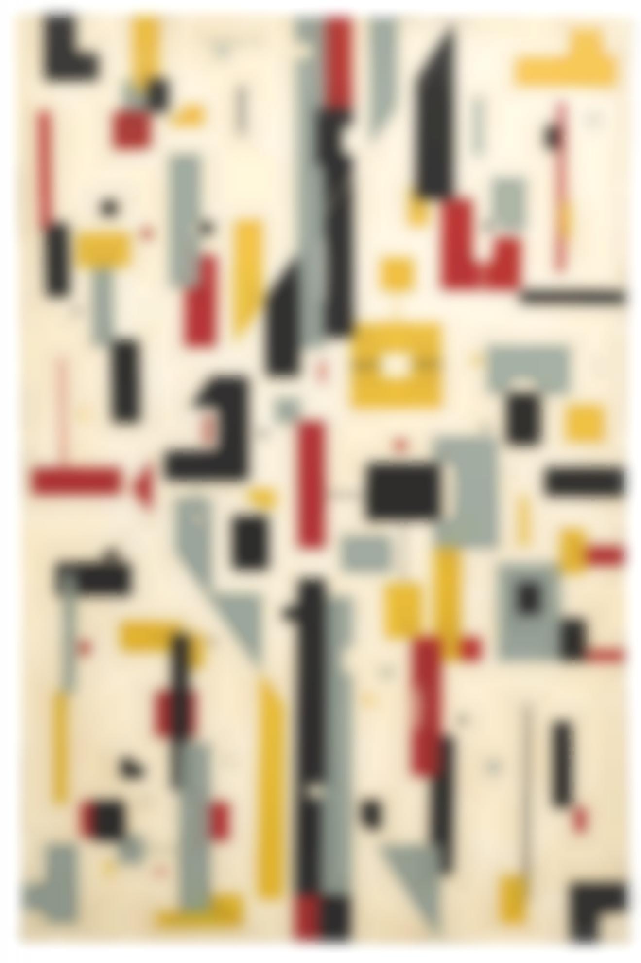 Sandu Darie-Untitled-1953