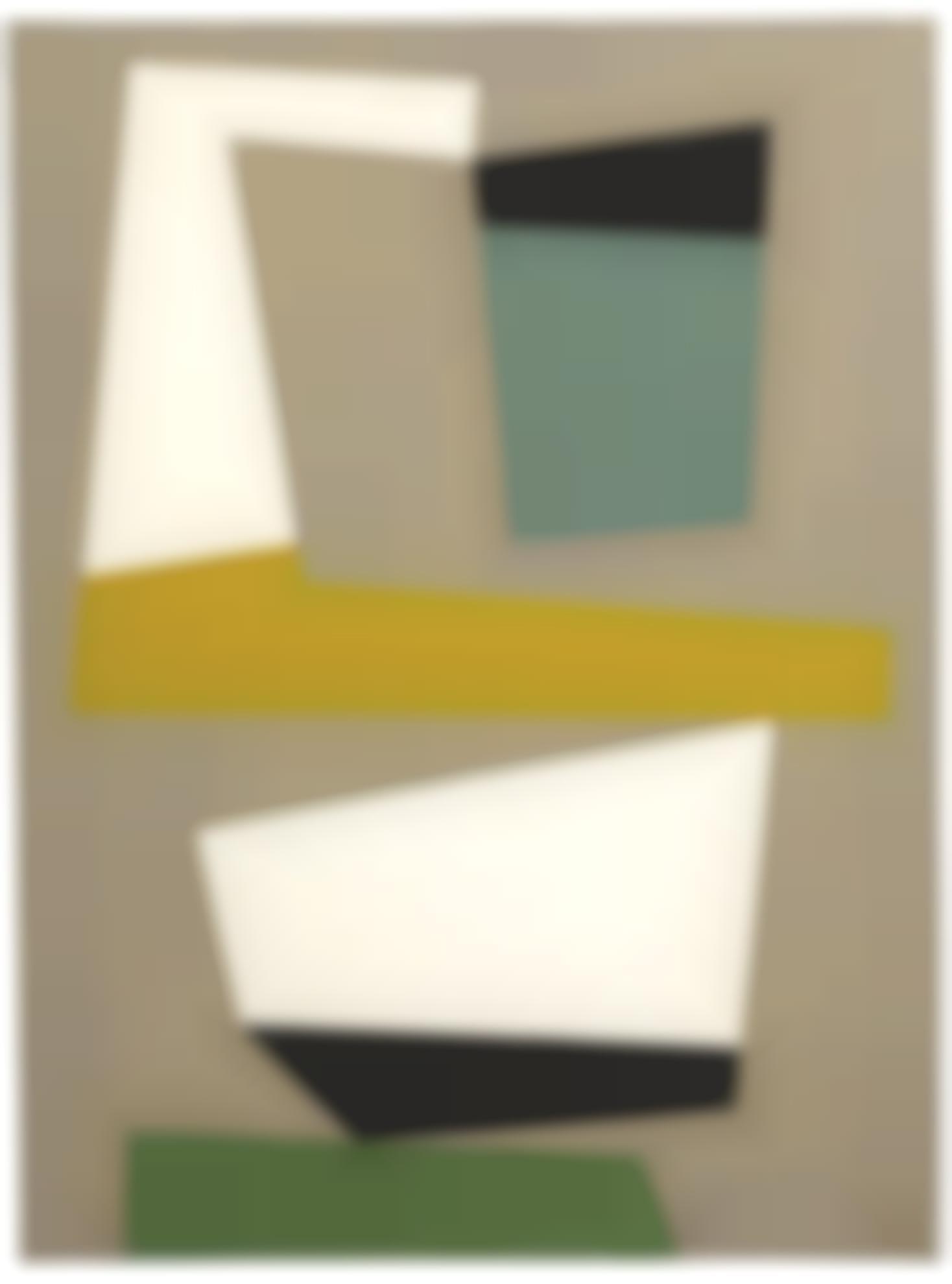 Jose Maria Mijares-Untitled-1960