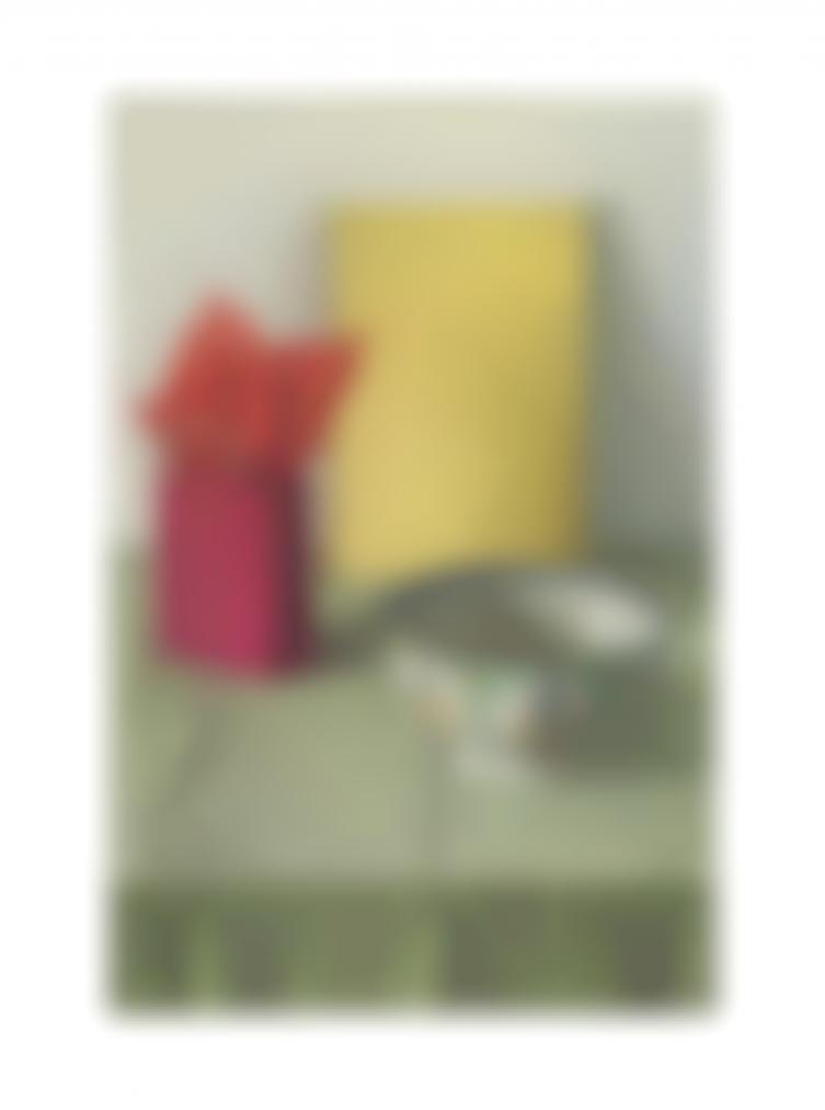 Claudio Bravo-The Gift-2003