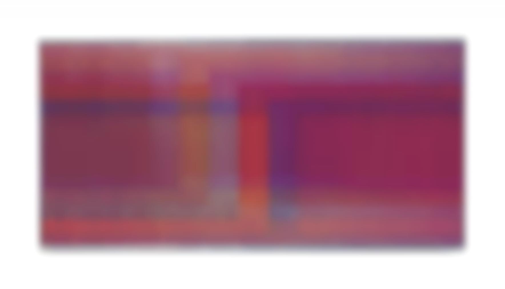 Carlos Cruz-Diez-Physichromie No. 588-1972