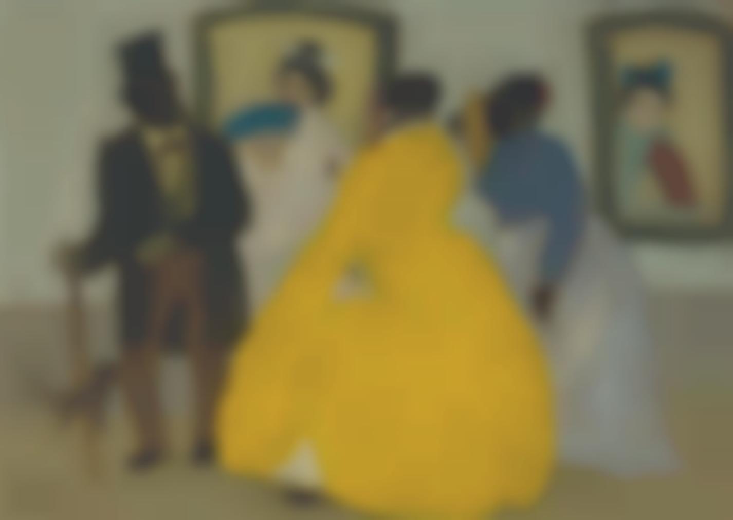 Pedro Figari-Untitled-