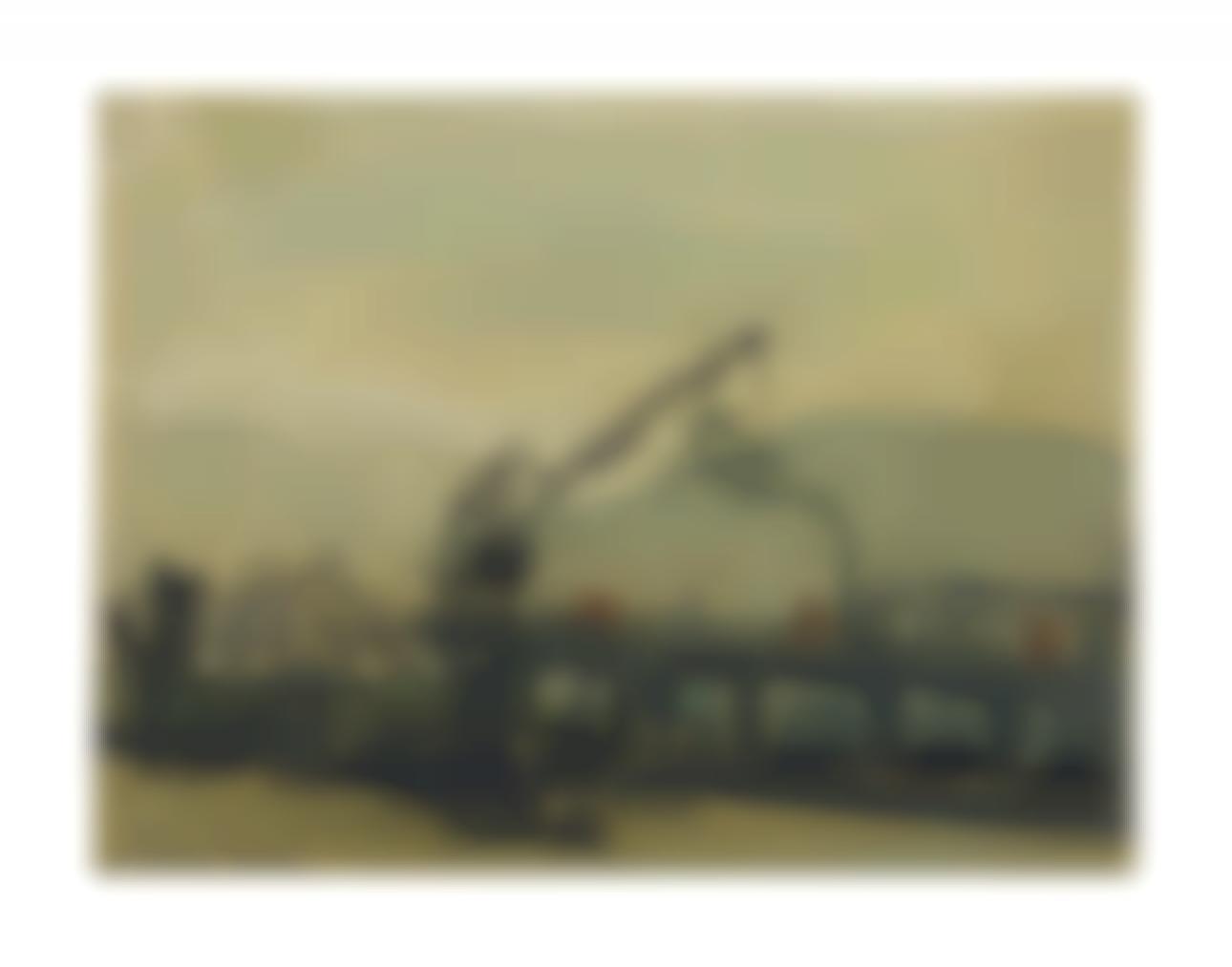 Joaquin Torres-Garcia-Untitled-1920
