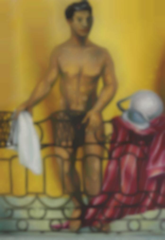 Agustin Lazo-Untitled-1939
