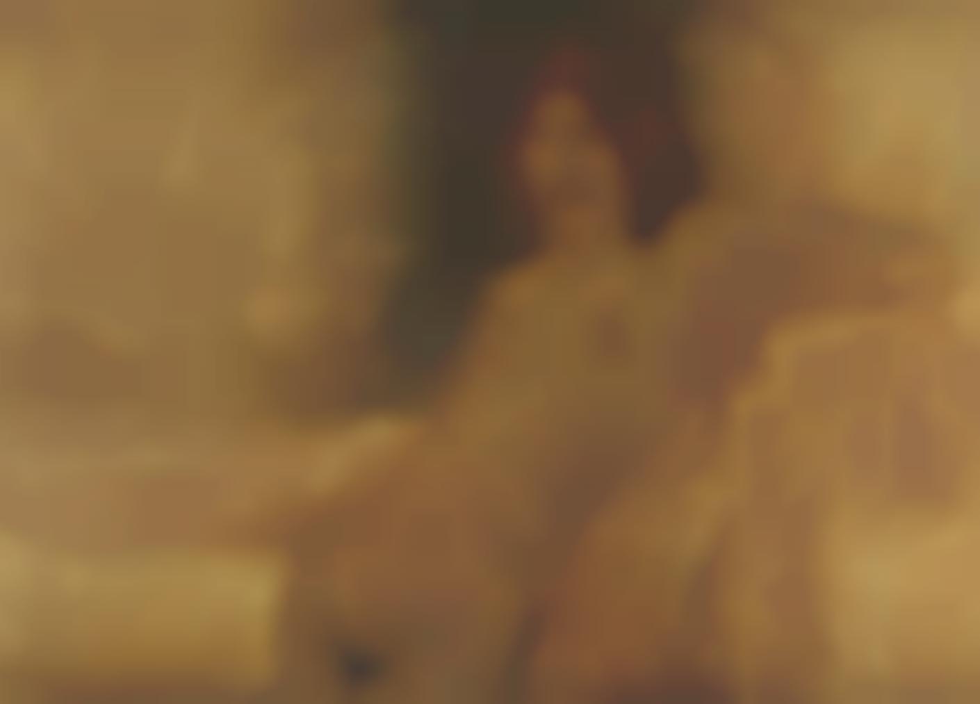 Francisco Corzas-Desnudo-1963