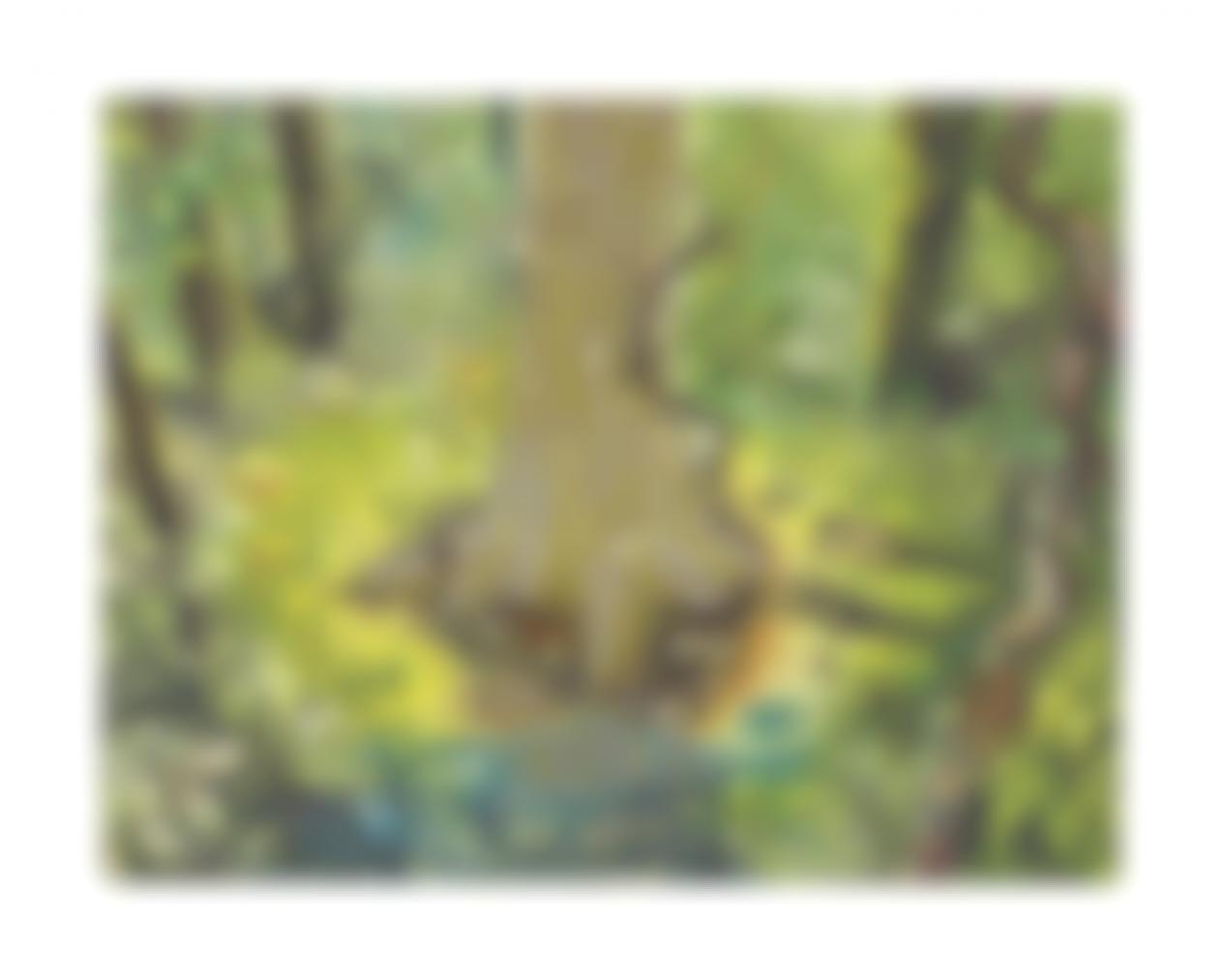 Oscar Oiwa-Light Tree-2015