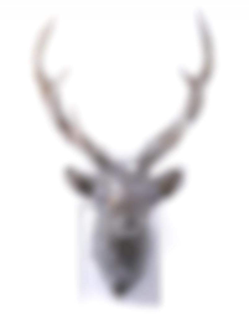 Kohei Nawa-Pixcell-Deer #10-2008
