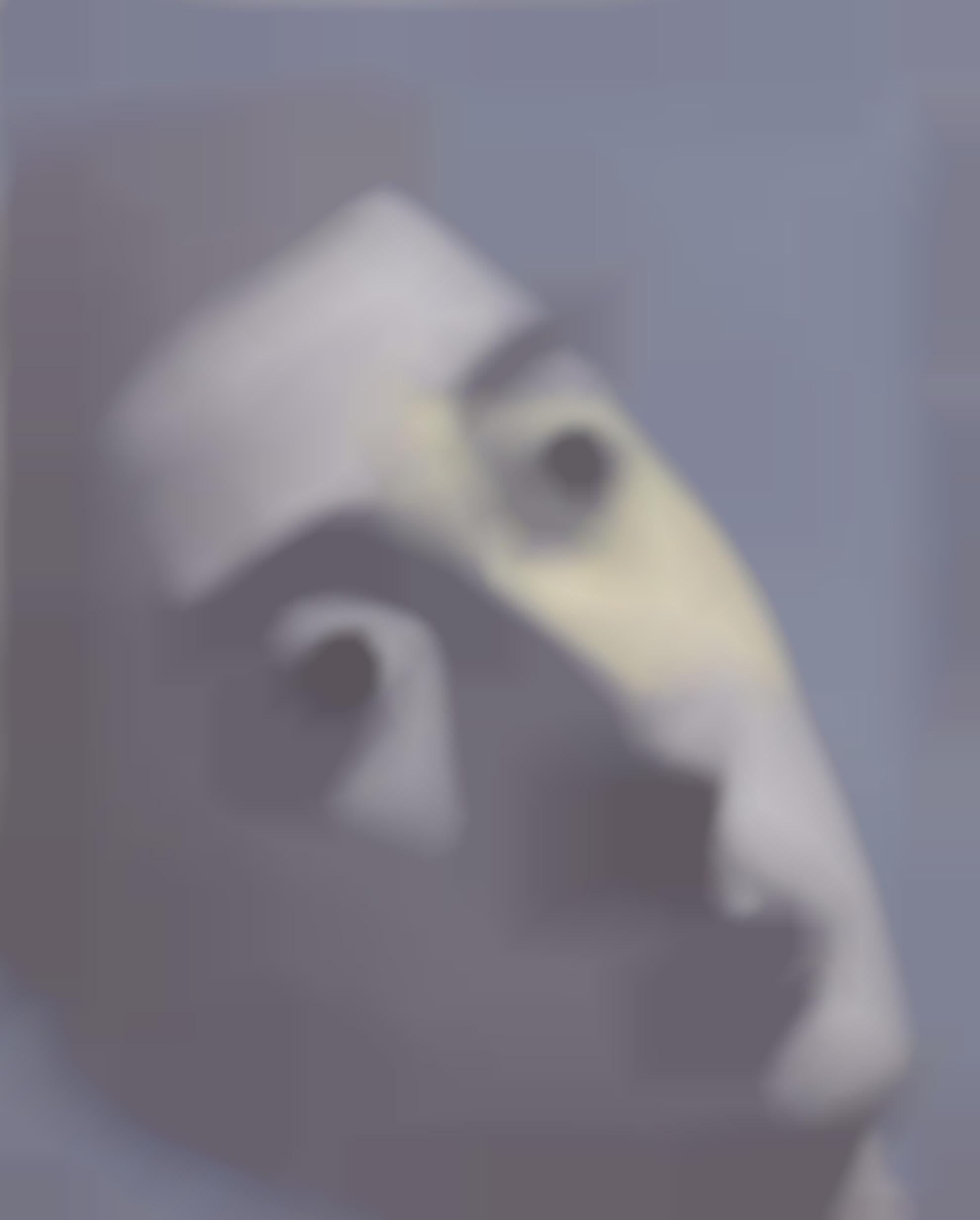 Zhang Xiaogang-Amnesia And Memory Series-2005