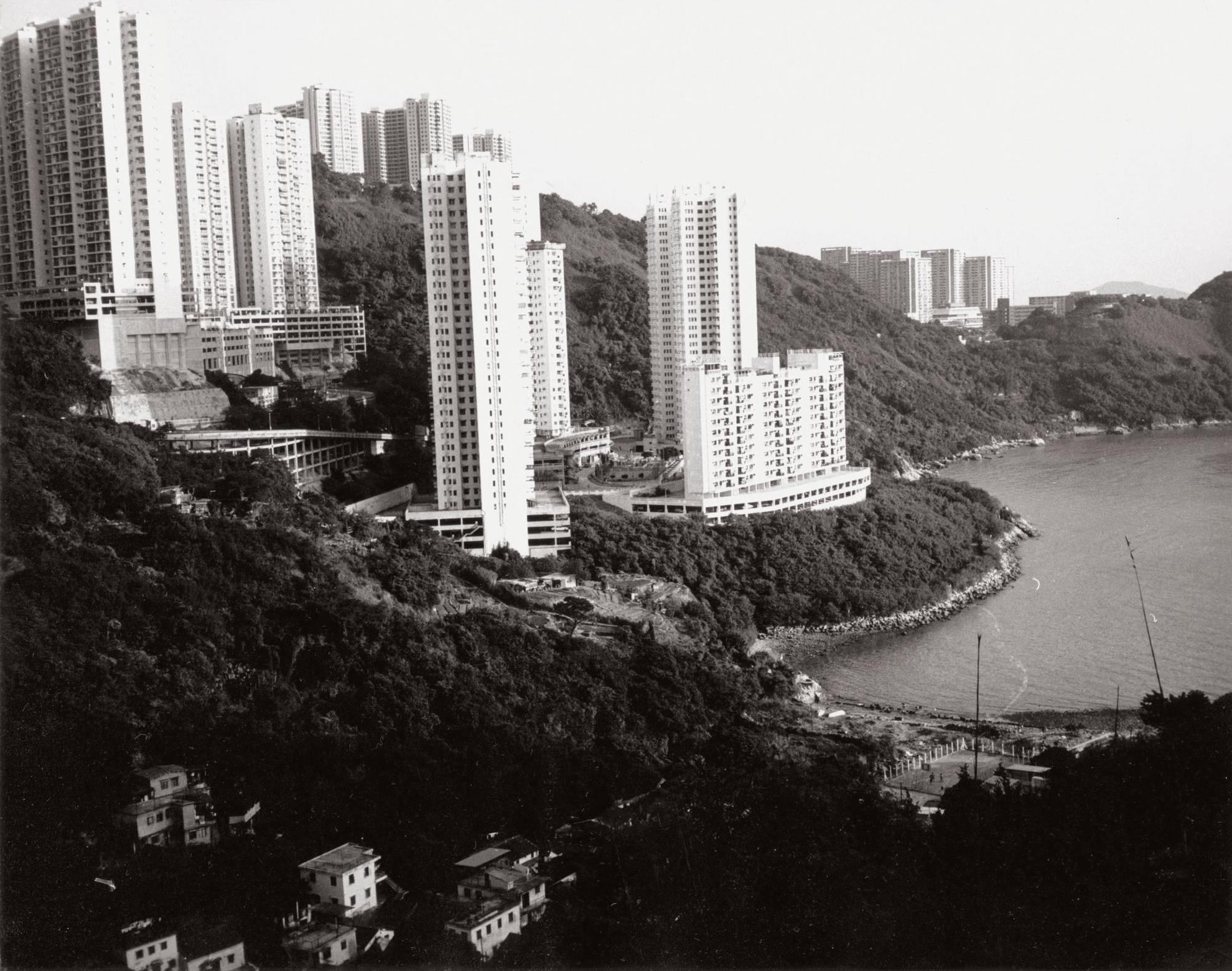 Andy Warhol-Hong Kong-1982