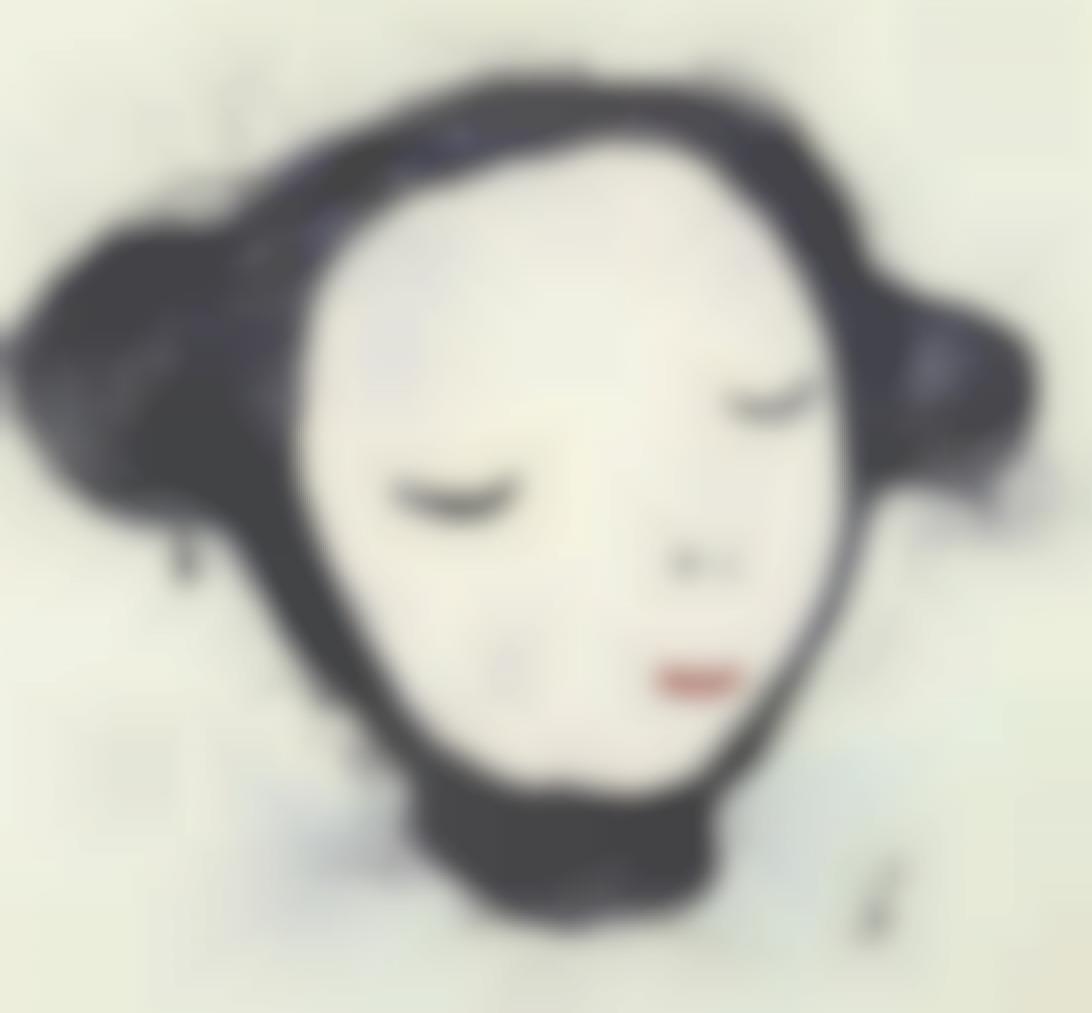 Yoshitomo Nara-K-1994