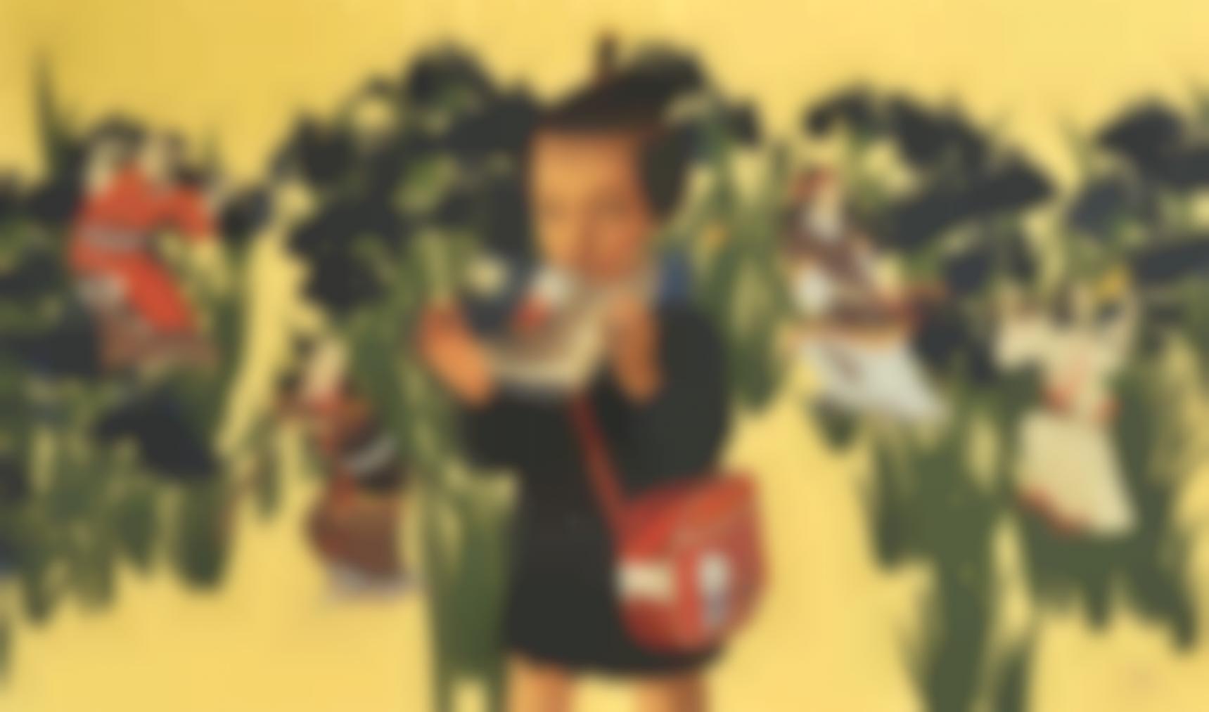 Mitsuru Watanabe-Naoko Is Playing In Kakitsubatazu-Byoubu-2015