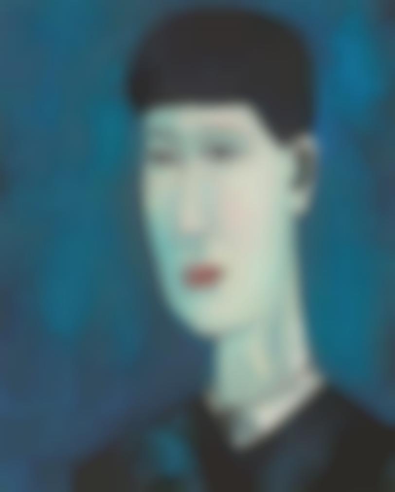 Qiu Yacai-A Fine Young Man-