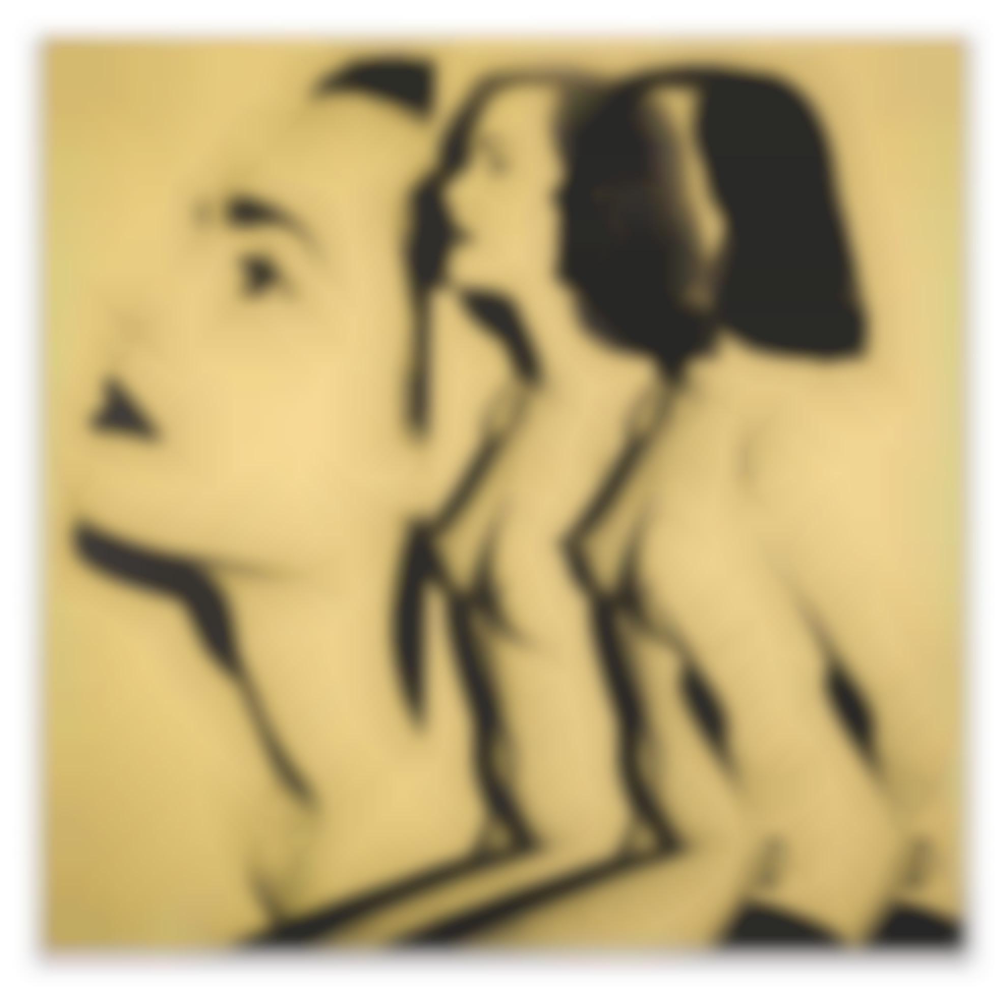 Andy Warhol-Pat Hearn-1985