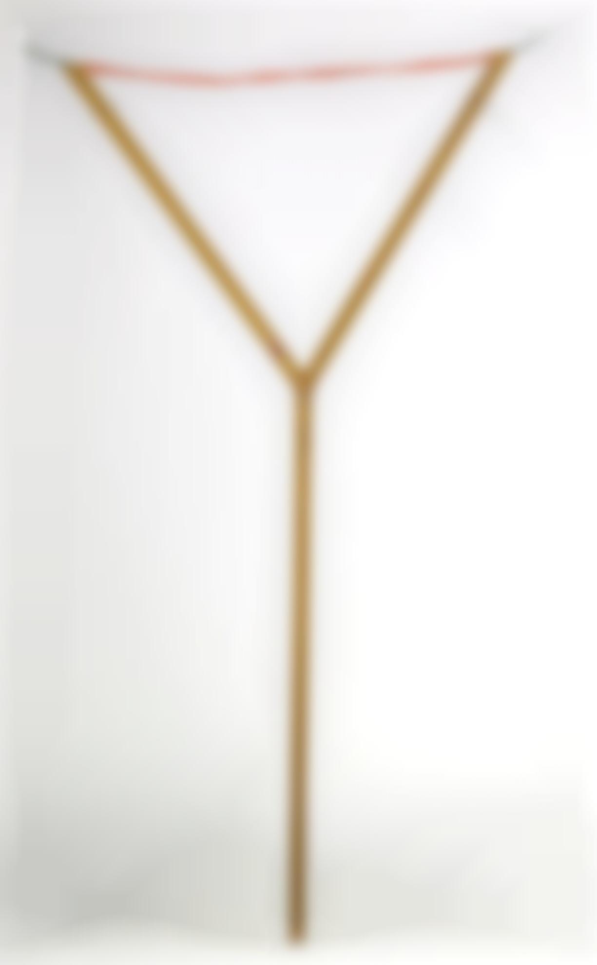 Martial Raysse-Symbole Y-1974