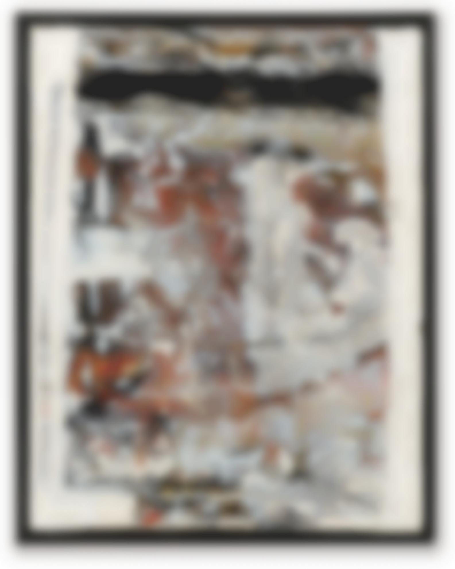 Kumi Sugai-Untitled-1955