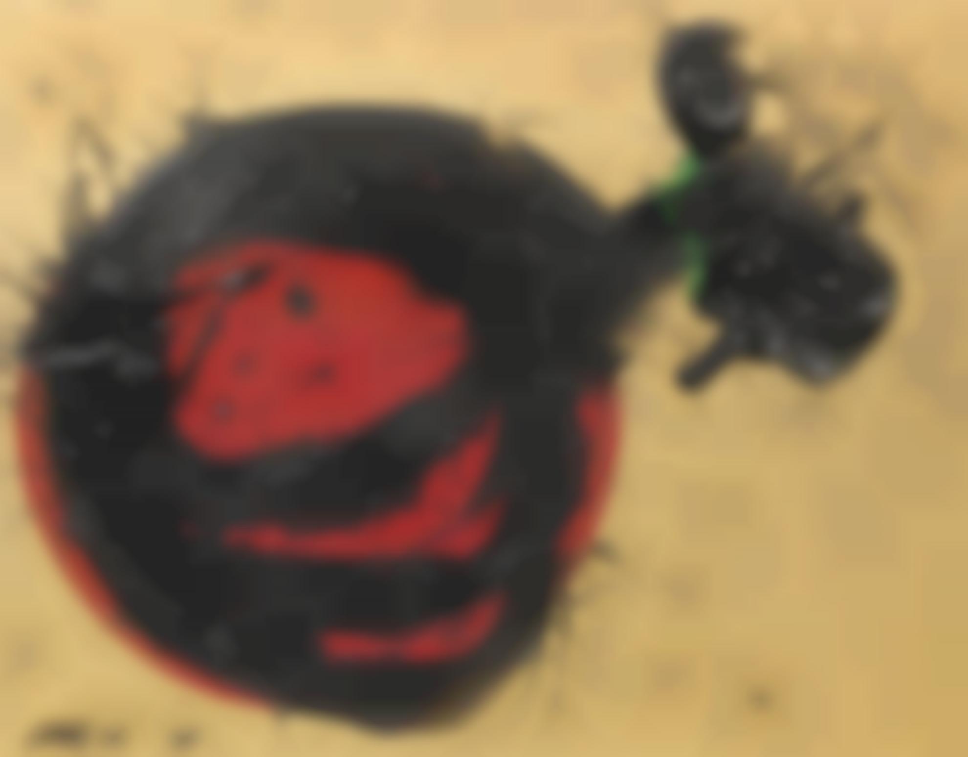 Toshimitsu Imai-Soleil-1963