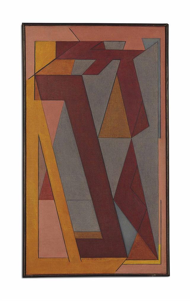 Victor Vasarely-Hi-Ta-Ko-1952