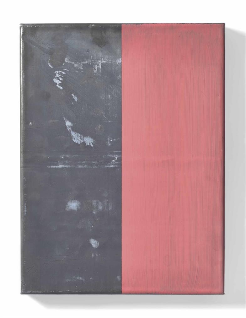 Gunther Forg-Sans Titre-2001
