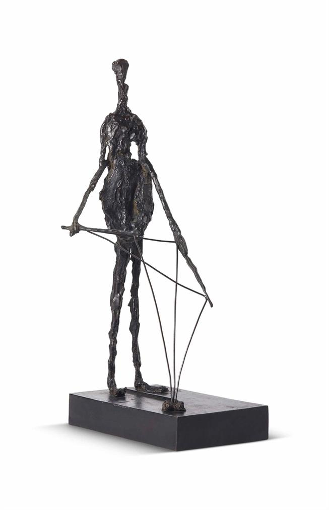 Germaine Richier-Diabolo-1950