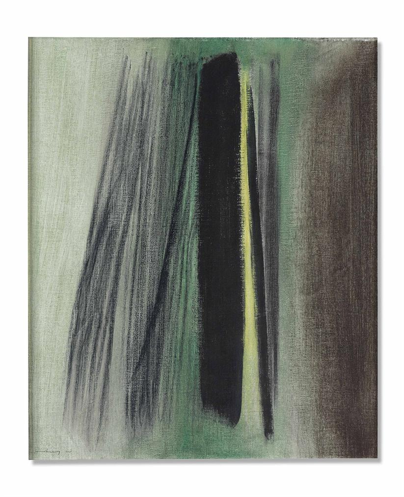 Hans Hartung-T1960-1-1960