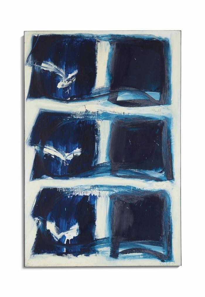 David Budd-Lolas Exit-1961