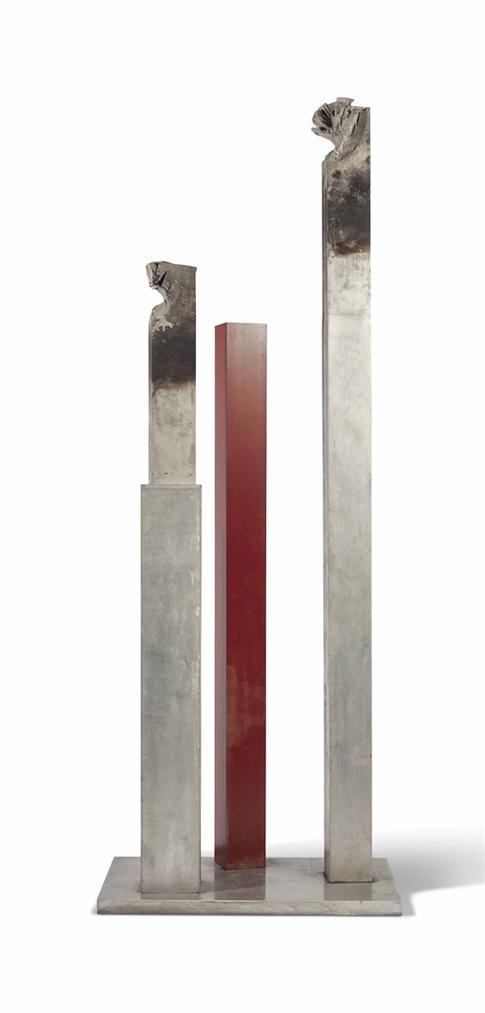 Alain Kirili-Chine-1988