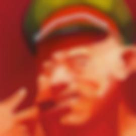 Yang Shaobin-Police Series No. 3-1996