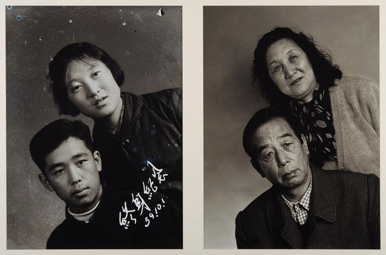 Hai Bo-Lifetime-1999