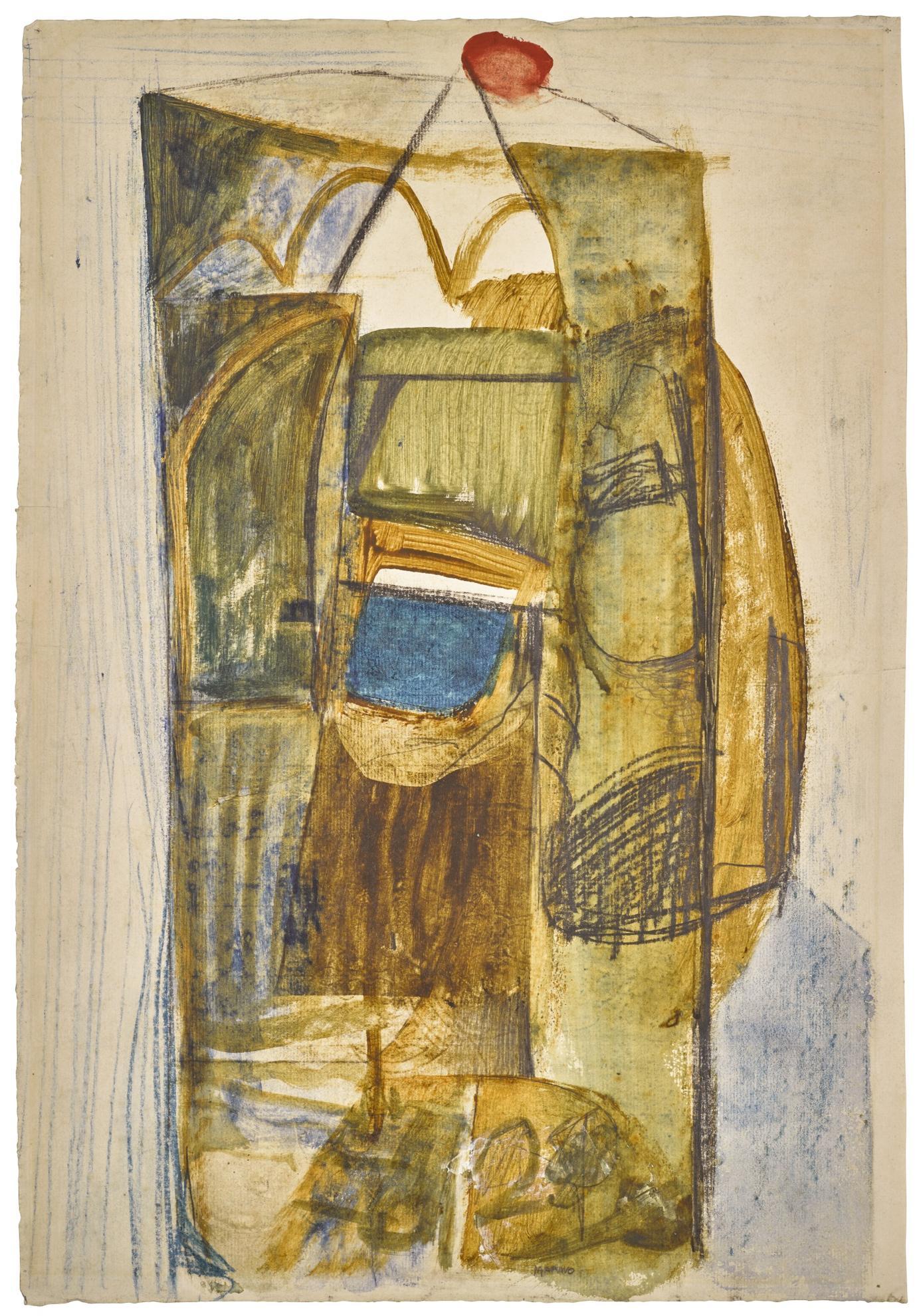 Peter Lanyon-Marino-1953