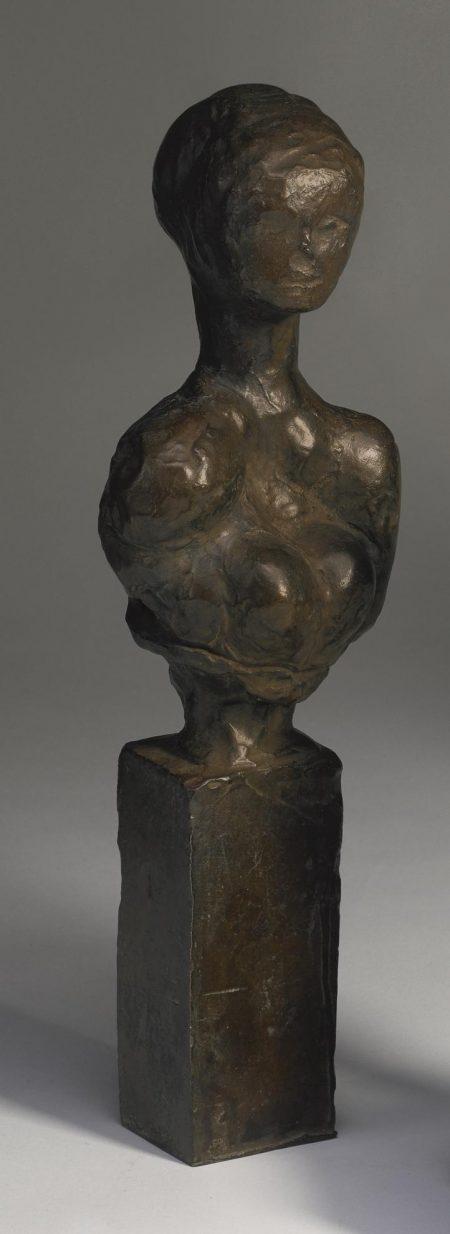 Reg Butler-Untitled-1965