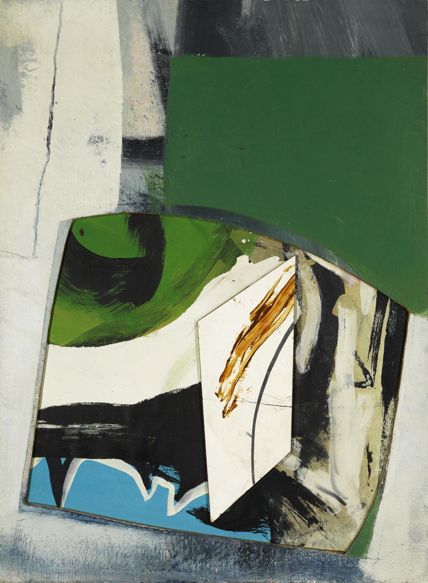 Peter Lanyon-Gwennap-1964