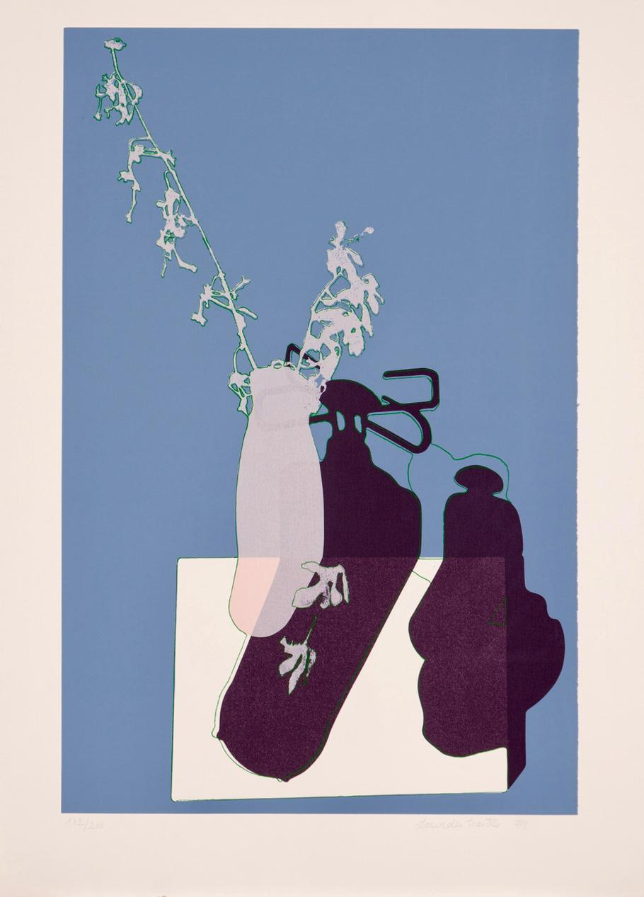 Lourdes Castro-Untitled-