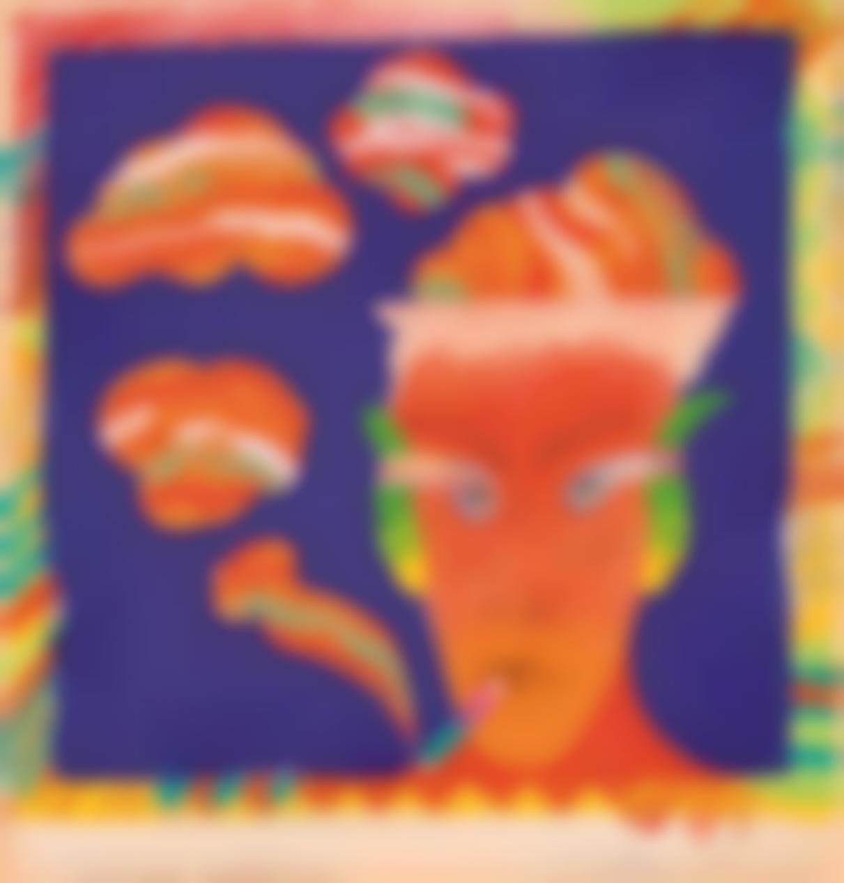 Antonio Ole-Fumador Noturno-1984