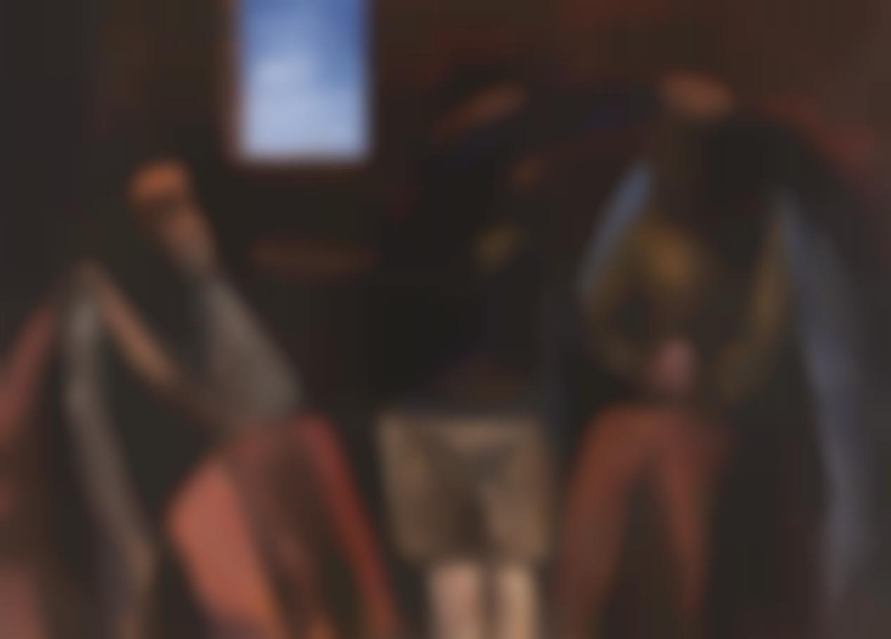 Joao Hogan-Pintura Interior-1957