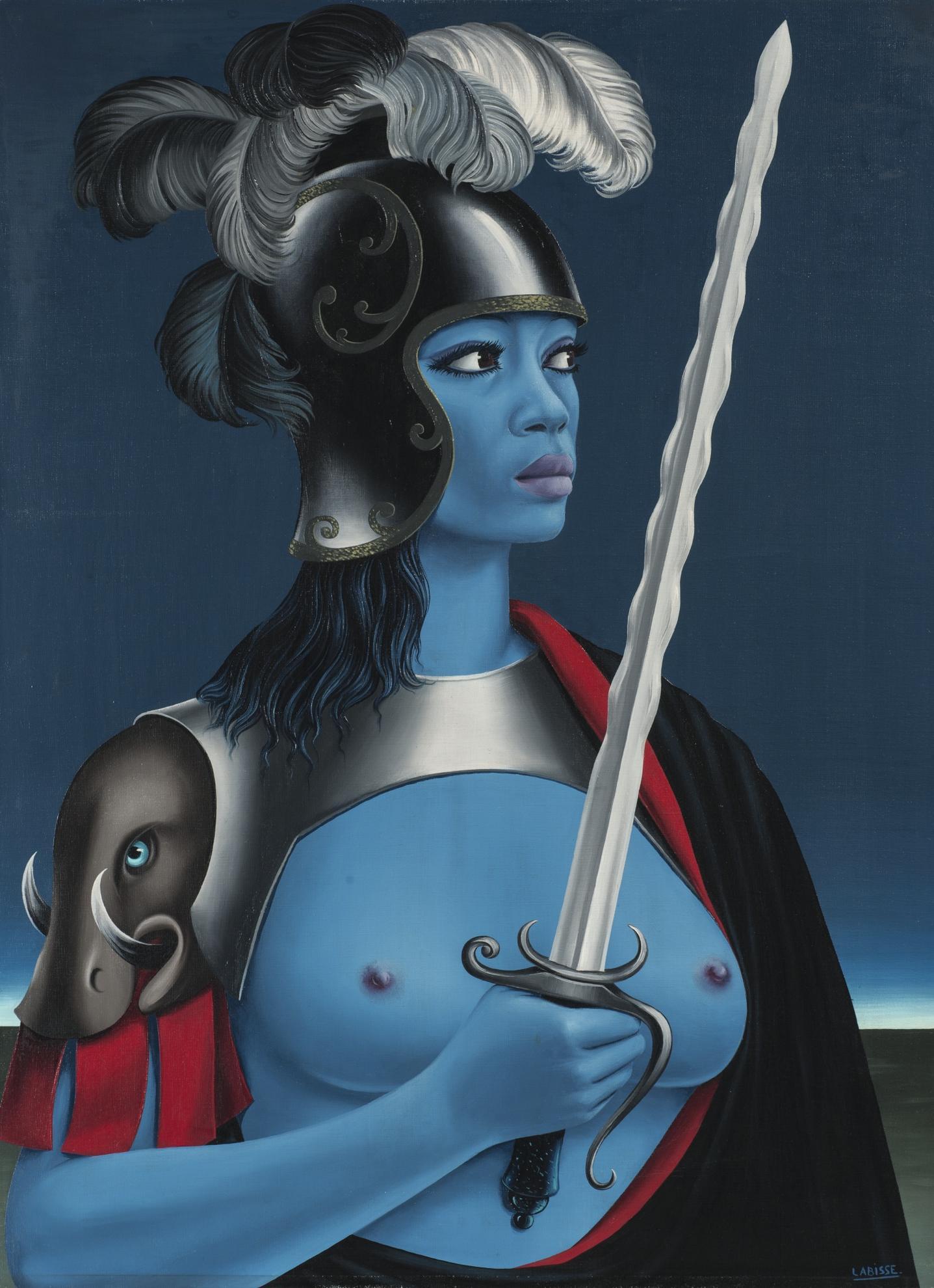 Felix Labisse-Zenobie-1972