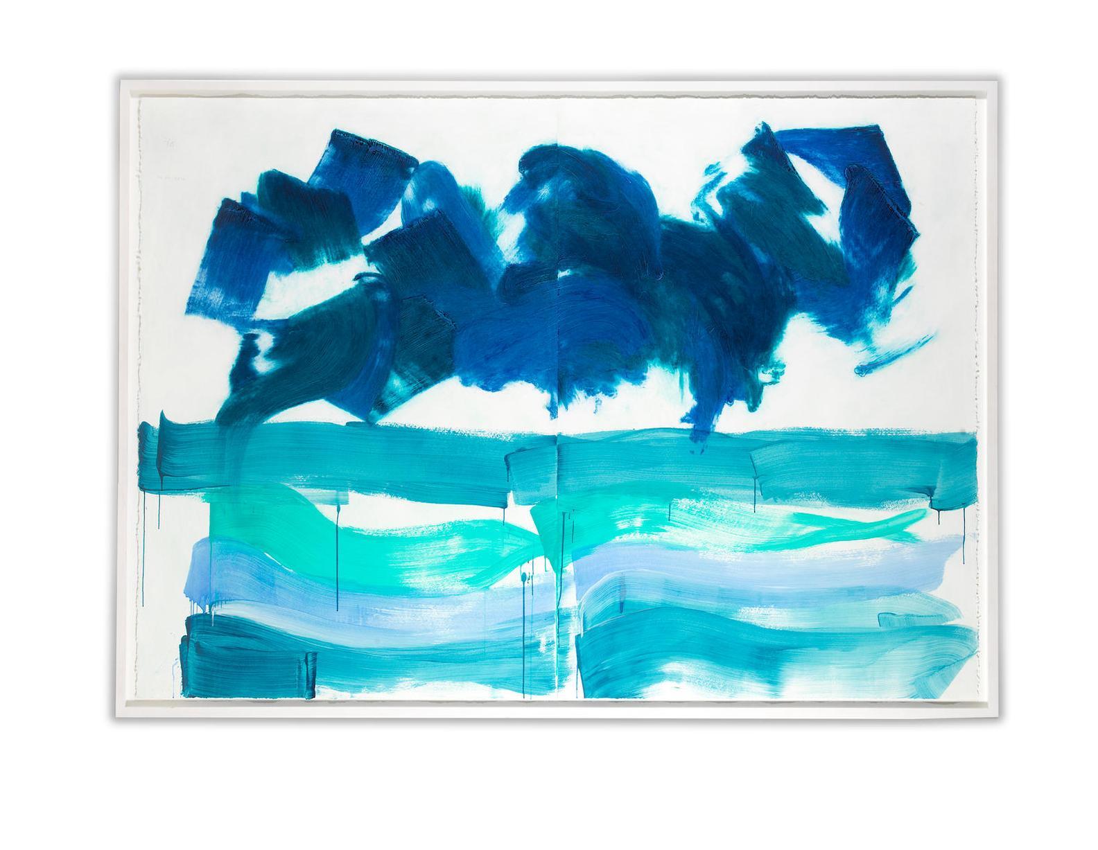 Howard Hodgkin-Stormy Weather-2012