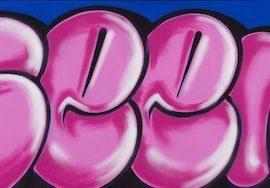 SEEN-Bubble Seen 80's-2015