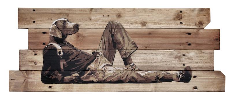 Tuco-Manimal Dog-