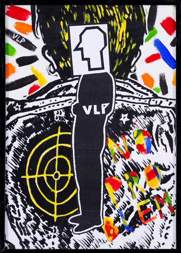 VLP-No Problem-1997