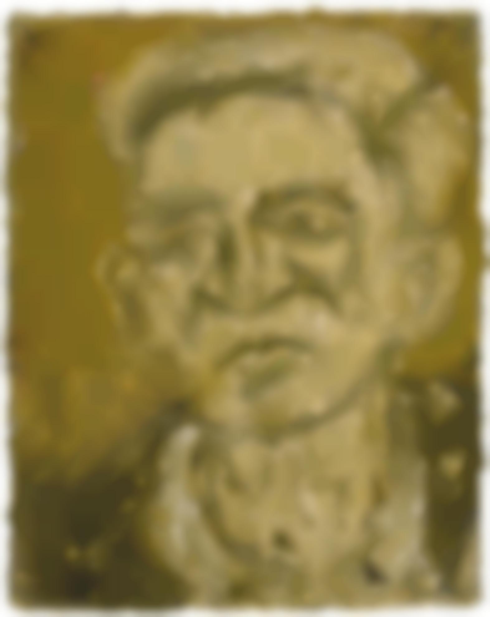 Leon Kossoff-John I-1998