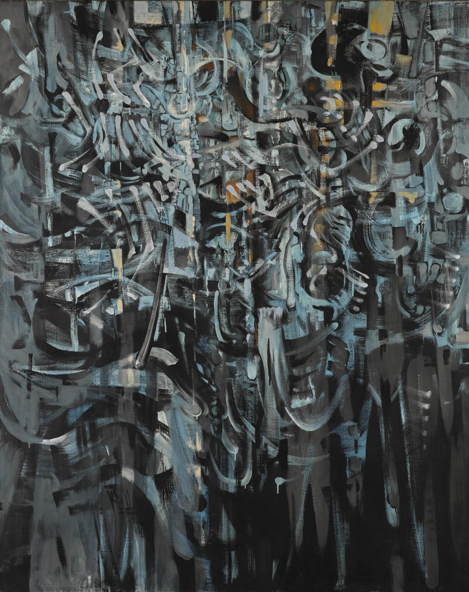 Bryan Wynter-Sea Change-1959