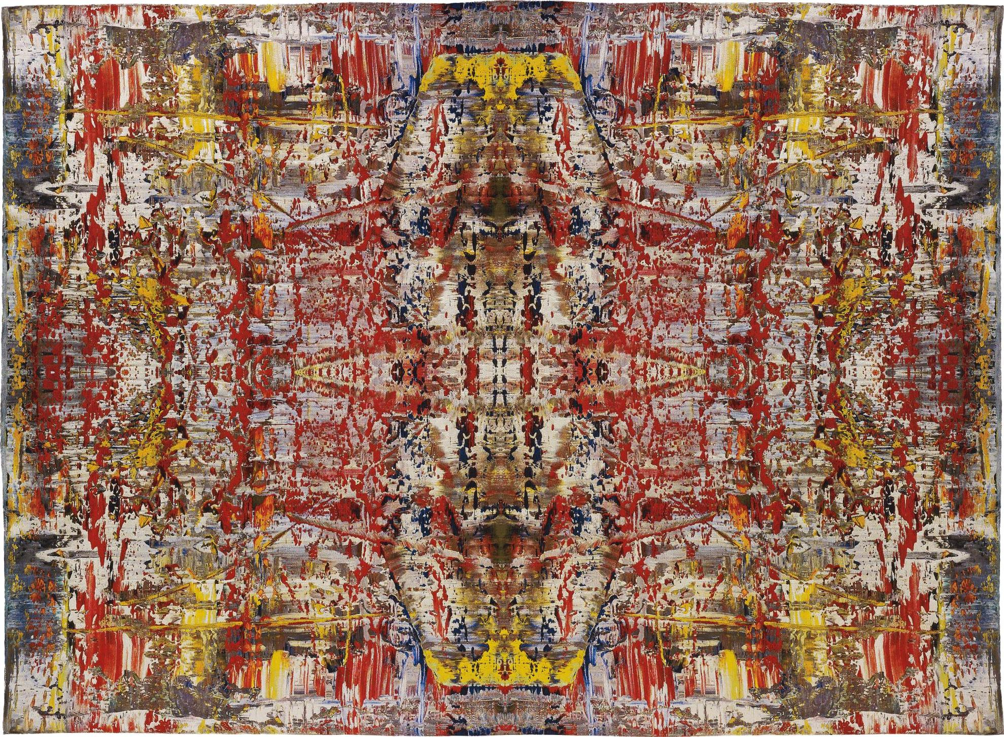 Gerhard Richter-Yusuf-2009