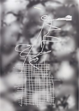 Jeff Elrod-Vapor Drawing-2012