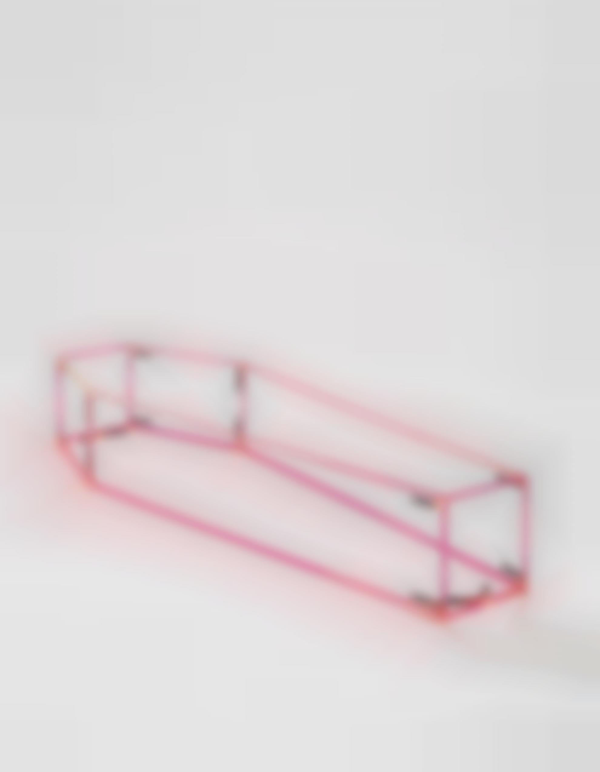 Sarah Lucas-New Religion (Red)-2001