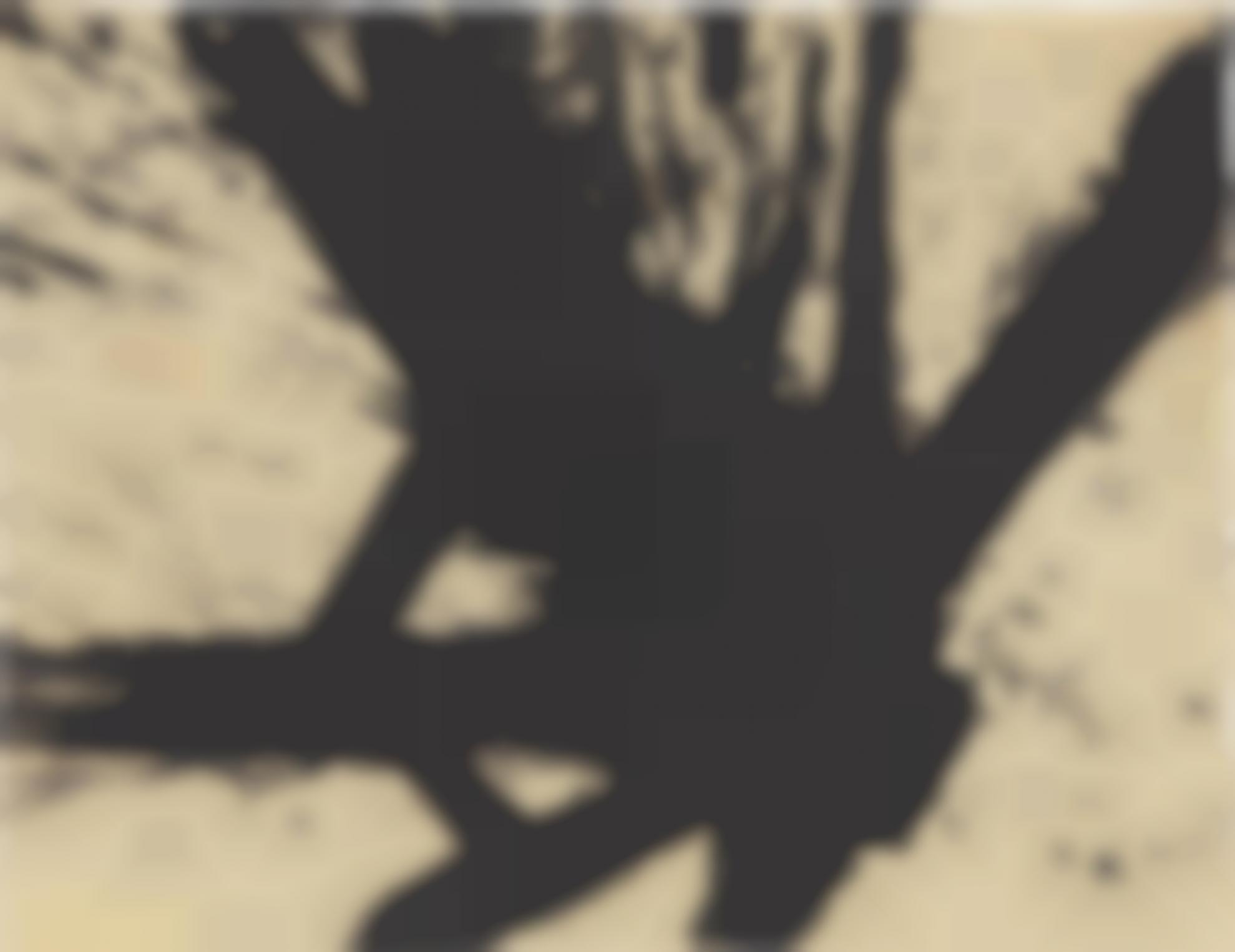 Franz Kline-Untitled (Composition)-1959