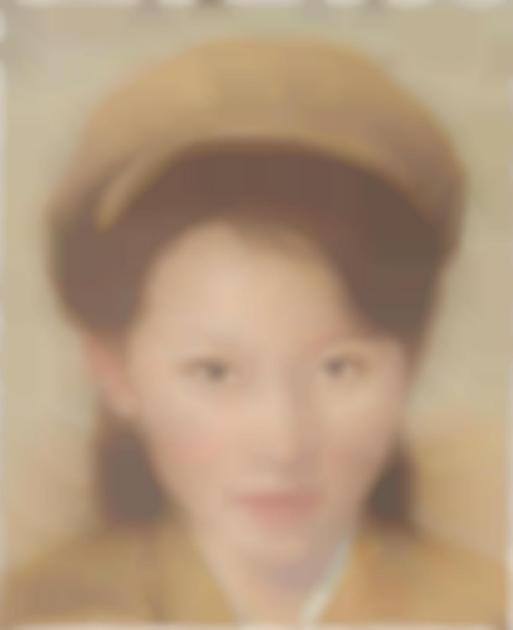 Qi Zhilong-Chinese Girl Nr. 8-2005