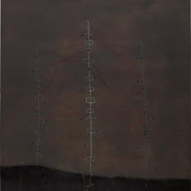 Thomas Zipp-The Code Of Les Mats-2005