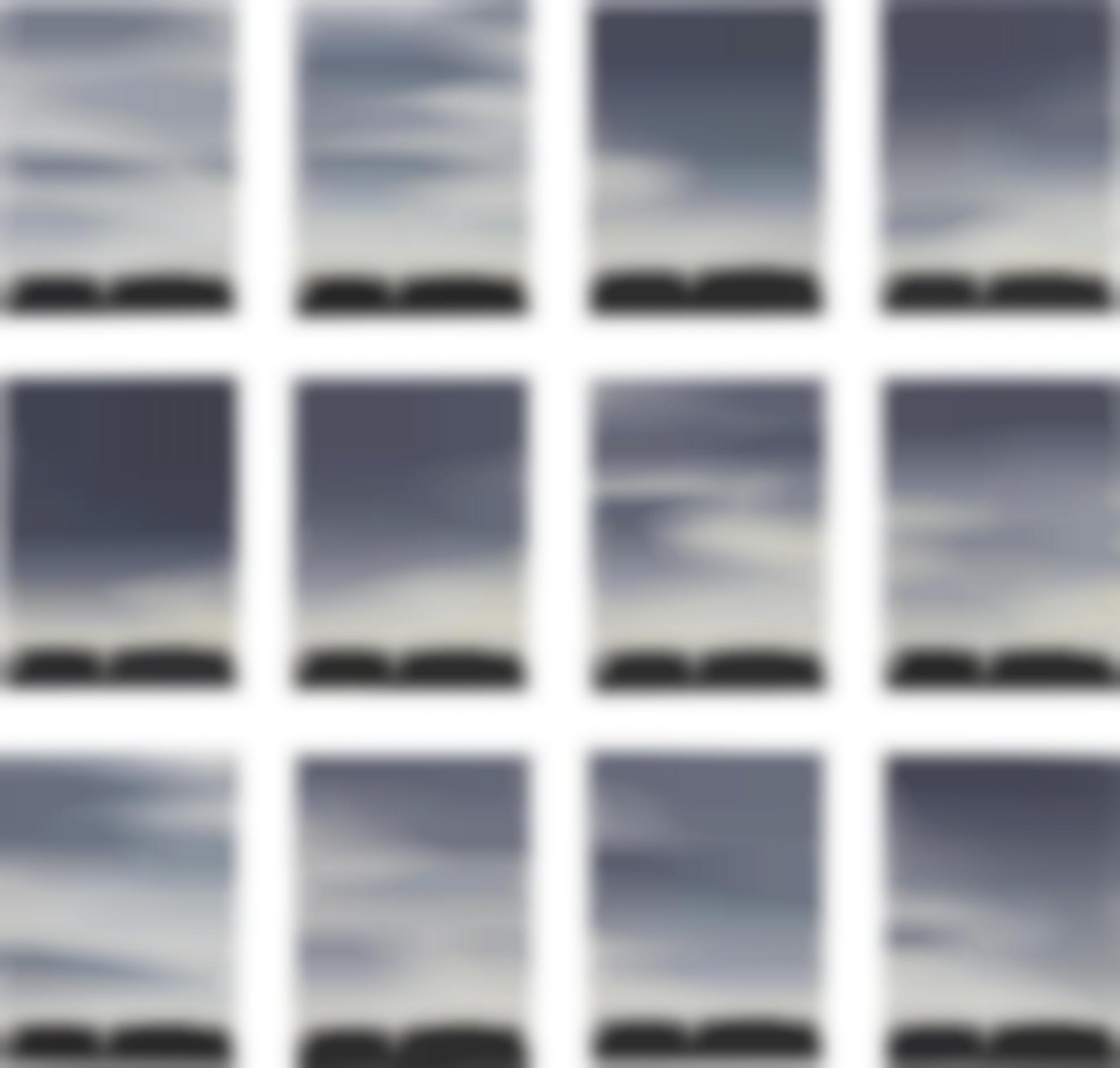Rafal Bujnowski-Clouds (1-12)-2004