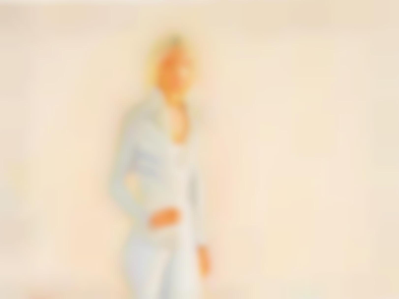 Alex Katz-Untitled-2000