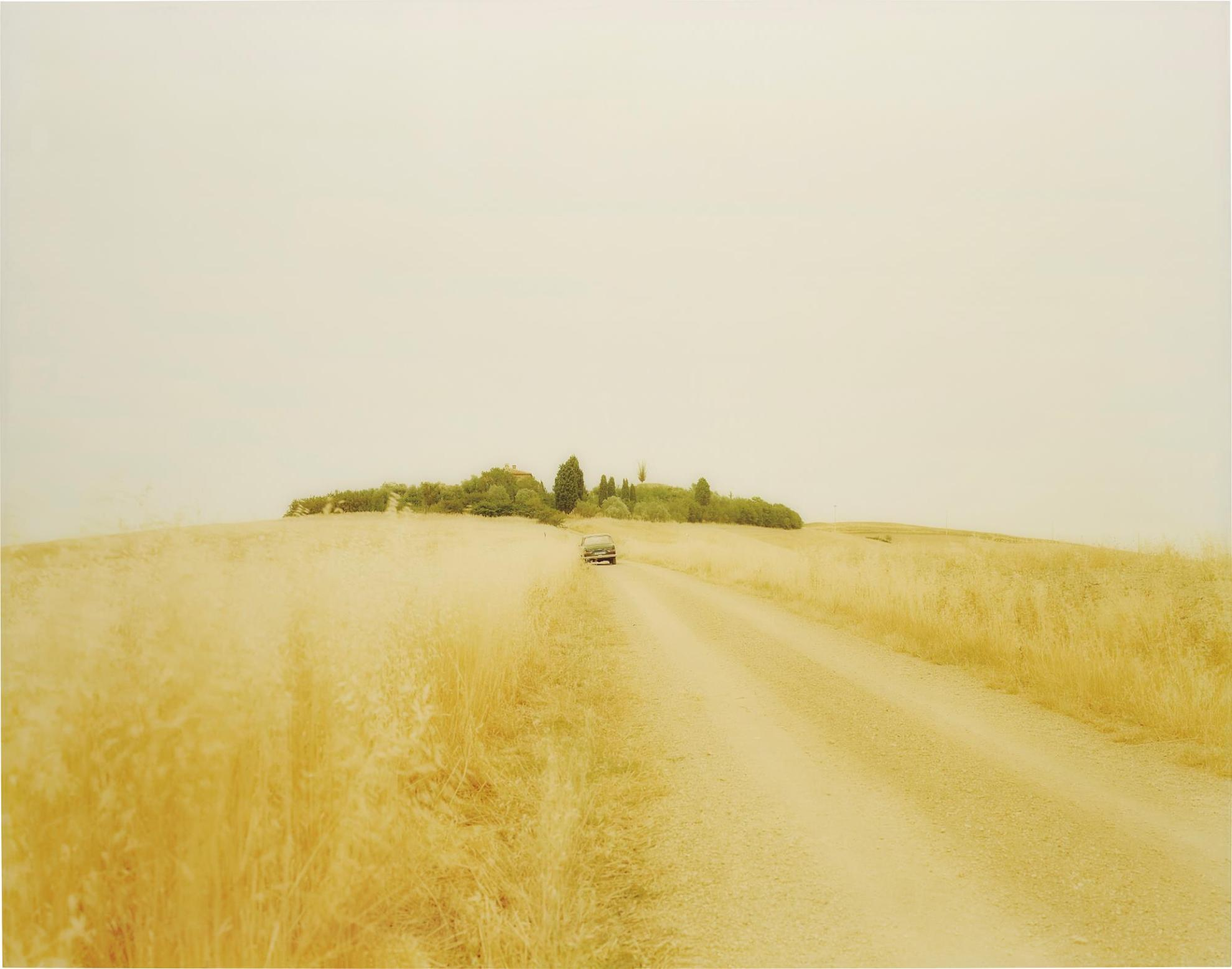 Elger Esser-Buonconvento, Italy-2002