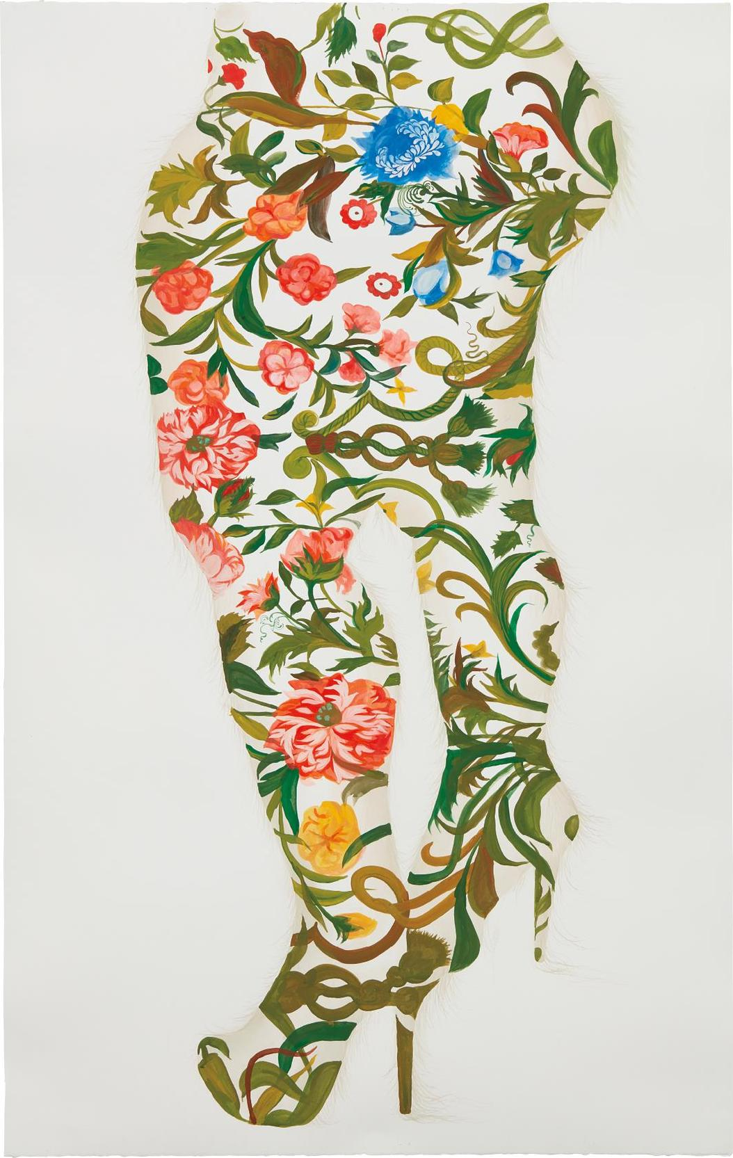Firelei Baez-Untitled-2013